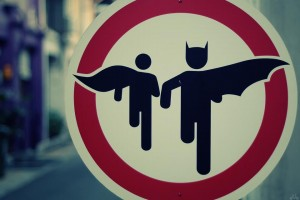 No Batman nor Robin