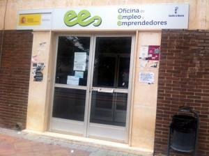 Oficina de Empleo y Emprendedores