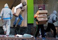 Birmingham Looters