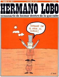 Hermano Lobo (El Perich, 1973)