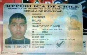 Samydeyvid Yunior