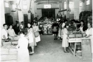 Fabrica antigua en La Gomera